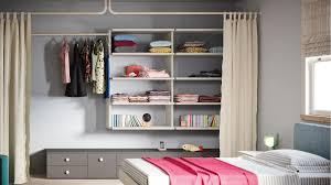 attrezzare cabina armadio cabine armadio per camerette per bambini e ragazzi nidi