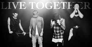 live together new song aj mclean live together it u0027s a masquerade