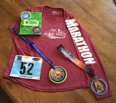 First Light Marathon First Light Marathon Tootallfritz