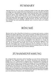 Summary In A Resume Einstein Thesis Length