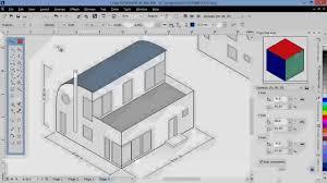 corel designer technical suite isometric dimensioning tools in corel designer x6