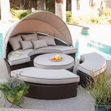 sectional patio furniture elegant belham living rendezvous all