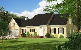 cape cod design style cape cod style homes floor plans new architectures home small house