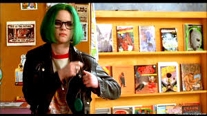 ghost world ghost world half day it isn t easy being green the thought