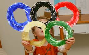 max u0026 me toddler tuesday olympic rings