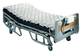 vive alternating pressure mattress supporting family and