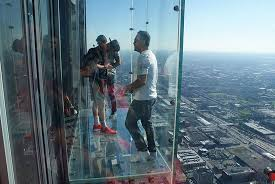 willis tower chicago skydeck chicago willis tower picture of skydeck chicago