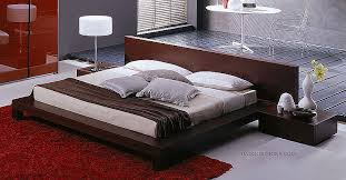 Custom Platform Bed Tokyo Platform Bed Haikudesigns Custom Platform Bed Atestate
