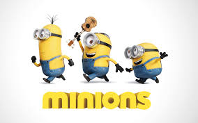 minions comedy movie wallpapers things i finished minions