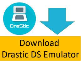 drastic emulator apk full version free download download drastic ds emulator apk latest version