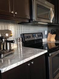 DIY KITCHEN BACKSPLASH FEAT SMART TILES  JACLYN COLVILLE - Smart tiles kitchen backsplash