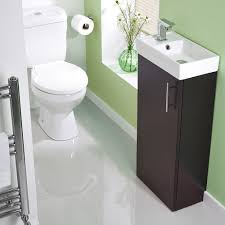 veebath sheen bathroom cloakroom ensuite vanity unit and basin