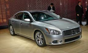 grey nissan maxima 2009 nissan maxima information and photos zombiedrive
