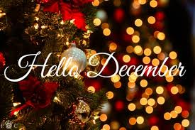 hello christmas tree hello december image 1482867 by lovely jessy on favim