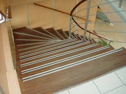 non slip stair nosing l29 tbs passage tbs house ideas