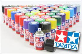tamiya lexan spray paint rc car online onlineshop hobbythek