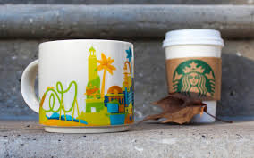 100 famous coffee mugs exclusive starbucks mug at universal