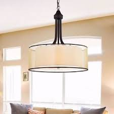 Ceiling Light Fixture Cover Hanging L Ebay