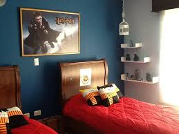 Best A Kiddos Room Images On Pinterest Children Nursery - Harry potter bedroom ideas