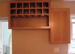 kitchen cabinet wine rack ideas kitchen cabinet wine rack ideas home design ideas