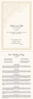 christian wedding program catholic wedding invitation lovebirds roses christian wedding
