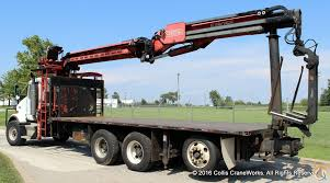 kenworth t800 for sale fassi f390se 24 wallboard crane mounted to 2005 kenworth t800