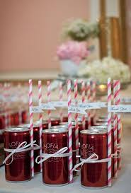 wedding favors the types of wedding favors guests do not want brides