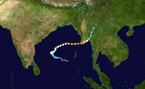 global storm surge forecast and inundation modeling