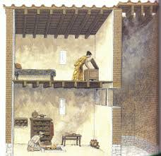 cuisine grecque antique olympos la grèce antique maison