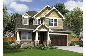 Two Story Craftsman Craftsman Two Story House Plans Home Design
