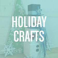 Holiday Crafts Pinterest - 134 best holiday crafts images on pinterest festive crafts