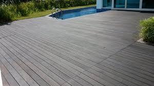 timber decking prices singapore wood decking balcony flooring