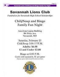 Savannah Association For The Blind Savannah Lions Club Savannah Missouri Home Facebook