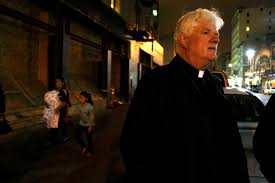 san francisco weather thanksgiving ministers walk san francisco night beat offering help sfgate