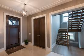 Custom Home Interiors Charlotte Mi Front Door Stairs Custom Wood Front Entry Doors Door From