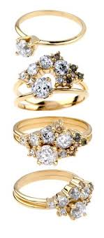 custom cluster v shaped ring bario neal besides maybe the pair of shades our andalusite cluster