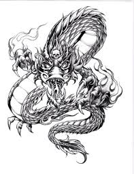chinese dragon tattoo designs 60 awesome dragon tattoo designs for