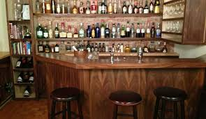 bar awesome home wet bar furniture interior design rustic home