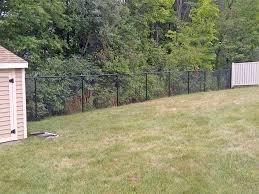 chain link fencing poly enterprises