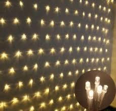 string lights multi colored paper lantern string