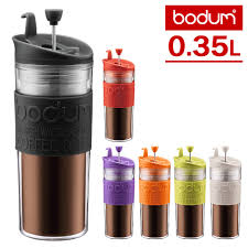 travel coffee maker images Smart kitchen rakuten global market bodum bodum travel press jpg