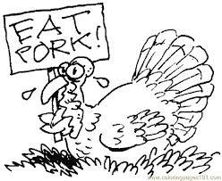 free printable coloring thanksgiving bebo pandco