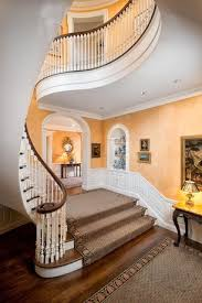 Traditional Staircase Design Ideas  Pictures Zillow Digs Zillow - Staircase designs for homes