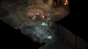 pillars of eternity complete edition ps4 review chalgyr u0027s
