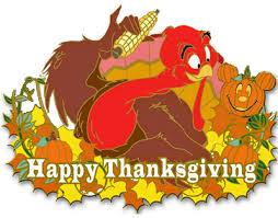 thanksgiving offerings at disneyland resort disneyland resort