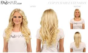 clip in hair extensions before and after 10 tips for buying quality clip in hair extensions fabhair