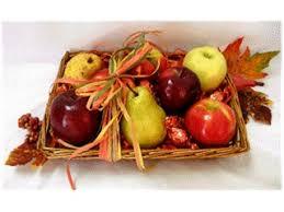 thanksgiving fruit basket all the best fruit in 2018