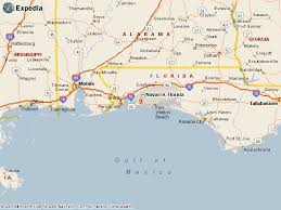 eglin afb map florida panhandle residential property for sale