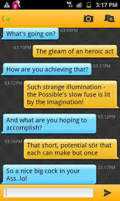 Mark Shrayber by Not Even The Poems Of Emily Dickinson Can Stop Grindr U0027s Desire For