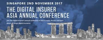 one day event insurance the digital insurance asia annual conference 2017 the digital